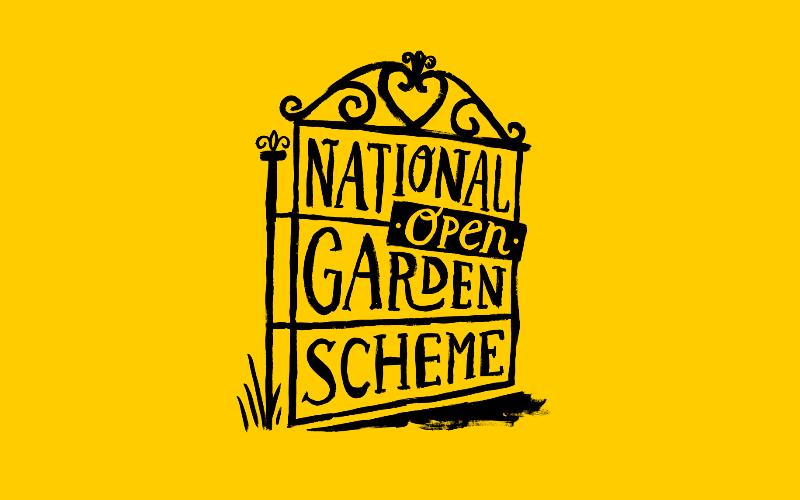 National Garden Scheme 2021